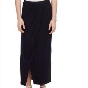 Club Monaco Olivia Knit Maxi Skirt